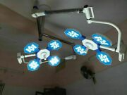 Miraz Operation Theater Surgical And Examination Led Ot Lights Surgery Operating
