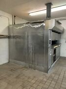 Commercial Custom Made Oven