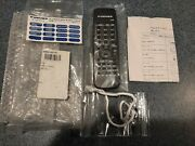 Furuno Rmc-100 Remote Control Controller Navnet 1 Vx2- New In Package With Cover