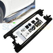 For Range Rover Sport 2017 Electric Side Step Deployable Running Board Nerf Bar