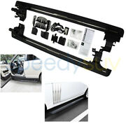For Land Rover Range Rover 2018 Lwb Electric Side Step Running Board Nerf Bar