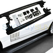 For Land Rover Range Rover 2018 Swb Electric Side Step Running Board Nerf Bar