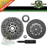 Ckfd08 New Clutch Kit For Ford 4000, 4600, 2810, 3610, 3910, 4110, 4610, 3230+