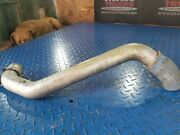 2012 Paccar Engine Mx 13 12.9l 455hp Coolant Tube/pipe Part No.20696aa