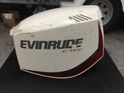 Evinrude Etec 175 Hp Cowling 0351800 2008 - Up 135 - 200 Hp