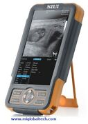 Siui Cts-800 Veterinary Ultrasound With Microconvex Probe Warranty. In Stock