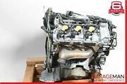 05-11 Mercedes E350 C350 Awd 4matic 3.5l Complete Engine Motor Block Assembly