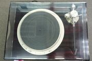 Pioneer Pl-70l Ii Turntable Direct Drive Record Player Used [2-404