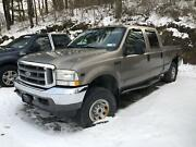 02 03 04 05 06 07 08 Ford Ford F250 Sd Pickup Engine Assembly
