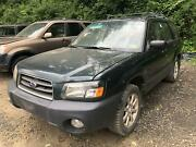 05 Subaru Subaru Forester Engine Assembly