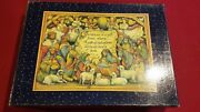 Lang And Wise Angel And Nativities Susan Winget Adore Him 16 Piece Nativity New