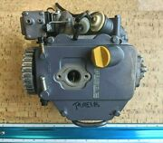 Warranty 0650 Yamaha 9.9 Hp Cylinder Head And Cover 99999-03172-00