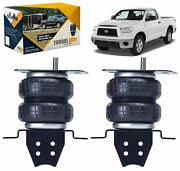 2007-2021 Toyota Tundra 2wd 4wd Replaces Ride-rite 2445 Air Bag Spring Kit