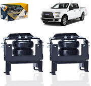Air Bag Suspension Kit For 2015-2021 Ford F150 Replaces Firestone 2582 Ride-rite