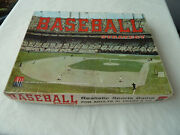 Vintage 1962 Avalon Hill Co. Baseball Realistic Sports Strategy Game – Complete