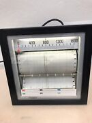 Omega Engineering 180a - 06 - R - C - 1600c Precision Chart Data Recorder