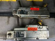 Tirfor Wire Rope Hoist Griphoist T516 Cable Wire Come Along Rigging 4000 Lb