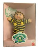Cabbage Patch Kid Baby Collectible Bumblebee