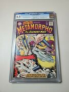 The Brave And The Bold 57 Cgc 6.5 1965 Origin And 1st Appearance Of Metamorpho