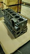 6.7l Cylinder Block - No Core Required - Brand New - 4955412