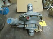Fisher Regulator 2 Fnpt Type 99-510 Max Inlet 250 Psig Max Out 110 Psignew