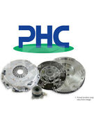 Phc Clutch Kit Incl Fw And Csc Commodore Ve Colorado Rc 3.6l Mpfi Vdmr2317n-csc