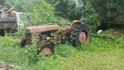 Tractor In Need Of Love