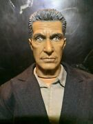 1/6 Rare 1 To Exsist Michael Corleone God Father Figure With Sunglasses/hands