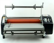 A2+ Laminator Four Rollers Roll Laminating Machine 110v/220v New Wc