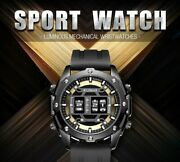 Men Sports Watches Rolling Time Luxury Famous Top Brand