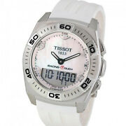 Reloj Tissot Hombre Racing-touch Tactical T0025201711100 Swiss Made