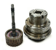 Ball Lock Hydraulic Power Chuck Spring Collet 120mm 4.7 Id With Guard Fixture