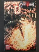 Ghost Rider 1 2011 Variant Marvel Comic Book