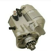 Starter Motor Electrical Compatible With Engine Tractor Kubota L2550dt