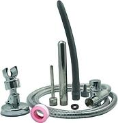 Bathroom Shower Hose With Enema Shower Head Vaginal And Anal Cleaning Kit