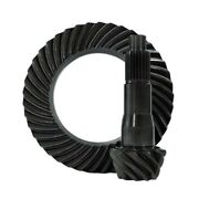 Yukon Ring And Pinion 4.88 W/ Overhual Kit For 18-19 Jeep Wrangler Jl Non-rubicon