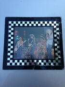 Led Zeppelin Rare One Of A Kind Photograph Very Collectible