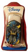 Retired Vintage Mobo Phone Case / Pouch Dc Batman Animated Series Flip Phone