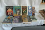 Lot Of 7 Mercedes Lackey Hardcover Novels And 1 Paperback Hc 1st Editions