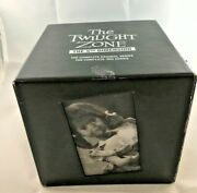 Twilight Zone The 5th Dimension Complete Series Limited Edition Box Set Dvd