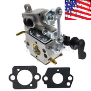 New Carburetor Carb For Husqvarna T435 Chainsaw 578936901 Replace Old 522007601
