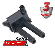 Standard Replacement Ignition Coil For Jeep Esf Ezb Ezd Ezh Esg 5.7l 6.1l 6.4 V8