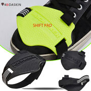 Motorcycle Rubber Gear Shift Wear-resisting Shift Riding Shoes Protector Cover