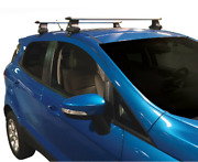 Vjn1z-7855100-a Racks Thule - Removable Roof Rack And Crossbar System 2018-2020