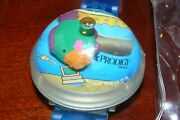 Prodigy Concept Bubble Watch One Of A Kind Boat Desk Top Computer Anchor
