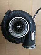 504375927 Turbocharger He551w Case-ih Steiger 500 Tractor Tier 4a Iveco Cursor