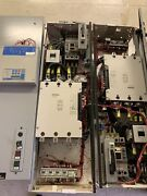 Siemens Nordic Soft Starter 3rw3466-0dc34 150hp 460v 3ph With Bypass And Enclosure