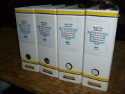 New Holland T6.160 And Autocommand Tier 4a Tractor Service Repair Manual Complete