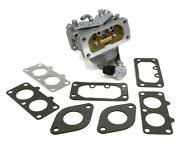 Carburetor Kit For 2008 And Before Cub Cadet 50 Rzt With Kawasaki 17ai2a Engines