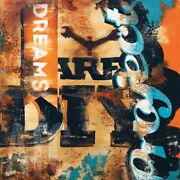 36wx36h Arenand039t You Crafty By Rodney White - Project Dreams - Choices Of Canvas